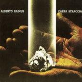 Carta Straccia by Alberto Radius