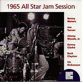 1965 All Star Jam Session by Buck Clayton