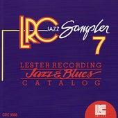 LRC Jazz Sampler : Volume 7 by Various Artists