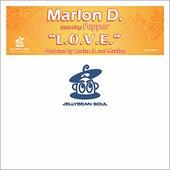 L.O.V.E. by Marlon D