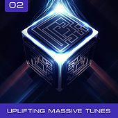 Uplifting Massive Tunes, Vol. 2 - EP by Various Artists