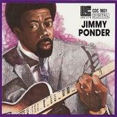 Jimmy Ponder by Jimmy Ponder