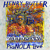 PiaNOLA Live by Henry Butler
