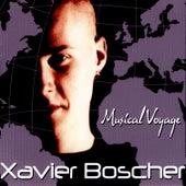 Musical Voyage by Xavier Boscher