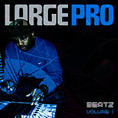 BEATZ Volume 1 by Large Professor
