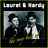 The Very Best Of by Laurel & Hardy