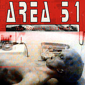 Area 51 - The Space Collection by Various Artists