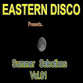 Summer Selections, Vol. 01 by Various Artists