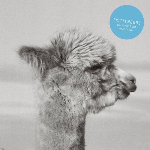 Die Möglichkeit eines Lamas by Frittenbude