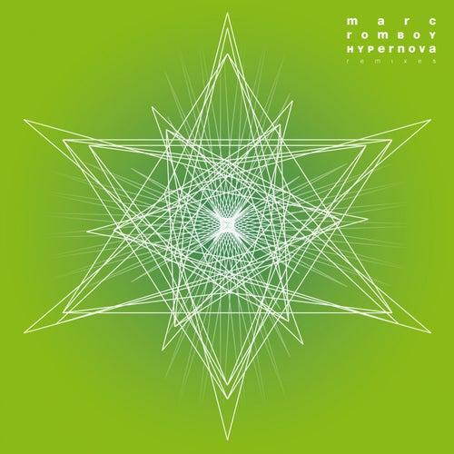 Hypernova (Remixes) by Marc Romboy
