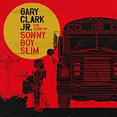 The Healing by Gary Clark Jr.