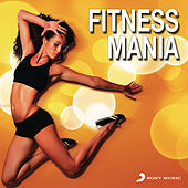 Fitness Mania (Workout to the Biggest Bollywood Hits) by Various Artists