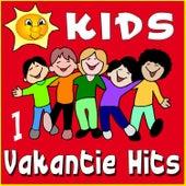 Kids Vakantie Hits, deel 1 by Partykids