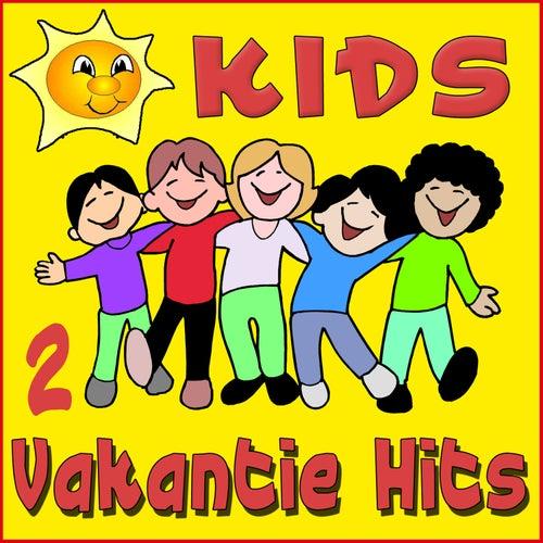 Kids Vakantie Hits, deel 2 by Partykids