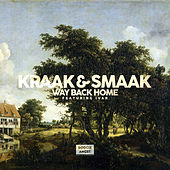 Way Back Home (feat. Ivar) by Kraak & Smaak