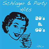 Schlager & Party Hits, Vol. 4 (50's & 60's) by Various Artists