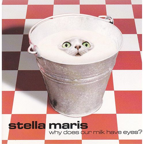 Why Does Our Milk Have Eyes? by Stella Maris