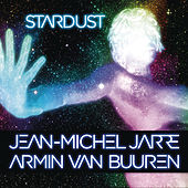 Stardust by Jean-Michel Jarre