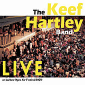 Live At Aachen Open Air Festival 1970 by Keef Hartley