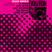 Evolution by Grachan Moncur III