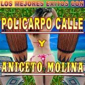 Los Mejores Exitos Con by Various Artists