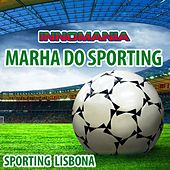 Marcha Do Sporting - Inno Sporting Lisbona by The World-Band