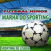 Marcha Do Sporting - Hino Do Sporting de Lisboa by The World-Band
