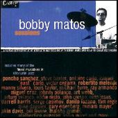Sessions by Bobby Matos