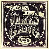 Greatest Hits by James Gang