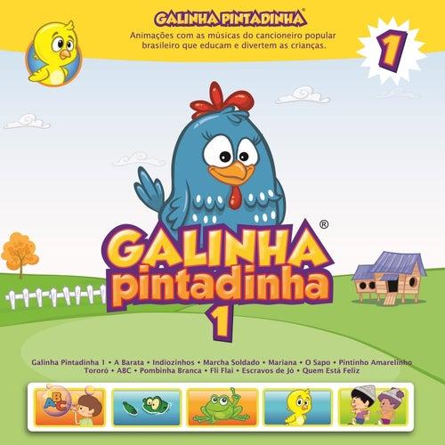 Galinha Pintadinha, Vol. 1 de Galinha Pintadinha