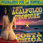 Cumbiando Por La Costera by Various Artists