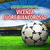 Vicenza Cuore Biancorosso by Tony D.