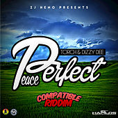 Perfect Peace - Single by Torch