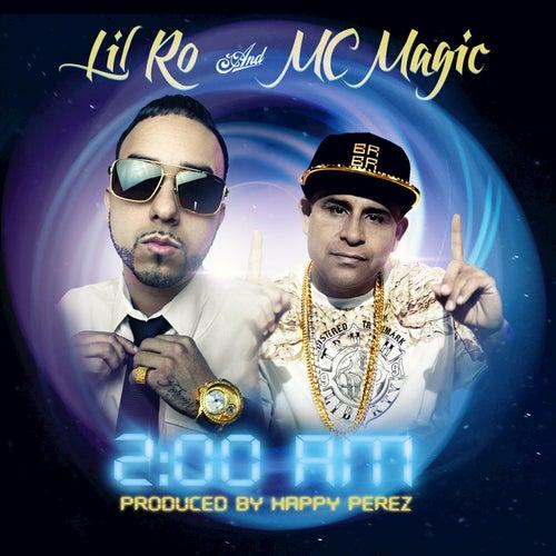 2:00 Am by MC Magic