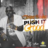 Push It Good - Single by Josey Wales