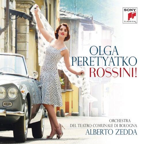Rossini! by Olga Peretyatko
