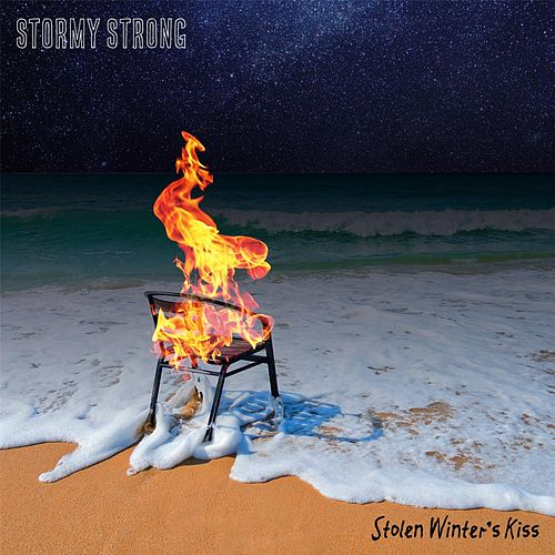 Stolen Winter's Kiss (Islands) by Stormy Strong