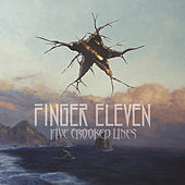 Five Crooked Lines by Finger Eleven