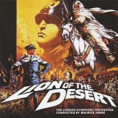 Lion of the Desert by Maurice Jarre