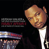 Family Affair II: Live At Radio City Music Hall by Various Artists