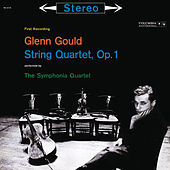 Gould: String Quartet, Op. 1 - Gould Remastered by SYMPHONIA QUARTET