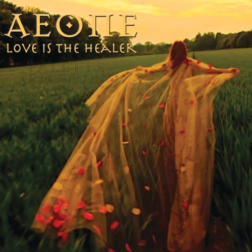 Love Is the Healer by Aeone