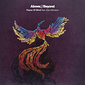 Peace Of Mind (Remixes) by Above & Beyond