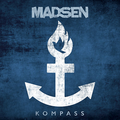 Kompass by Madsen