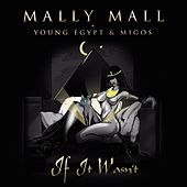 If It Wasn't For Your P*ssy (feat. Young Egypt & Migos) - Single by Mally Mall