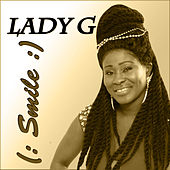 Smile - EP by Lady G