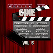 Música de Cine Vol.6 by Various Artists