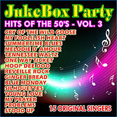 Jukebox Party - Hits of the 50' - Vol. 3 by Various Artists