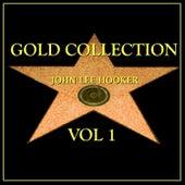 John Lee Hooker Gold Collection Vol.1 von John Lee Hooker