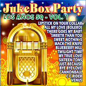 Jukebox Party - Los Años 50' - Vol. 1 by Various Artists